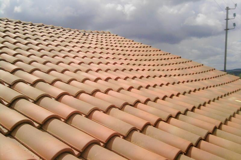 Roofing serices