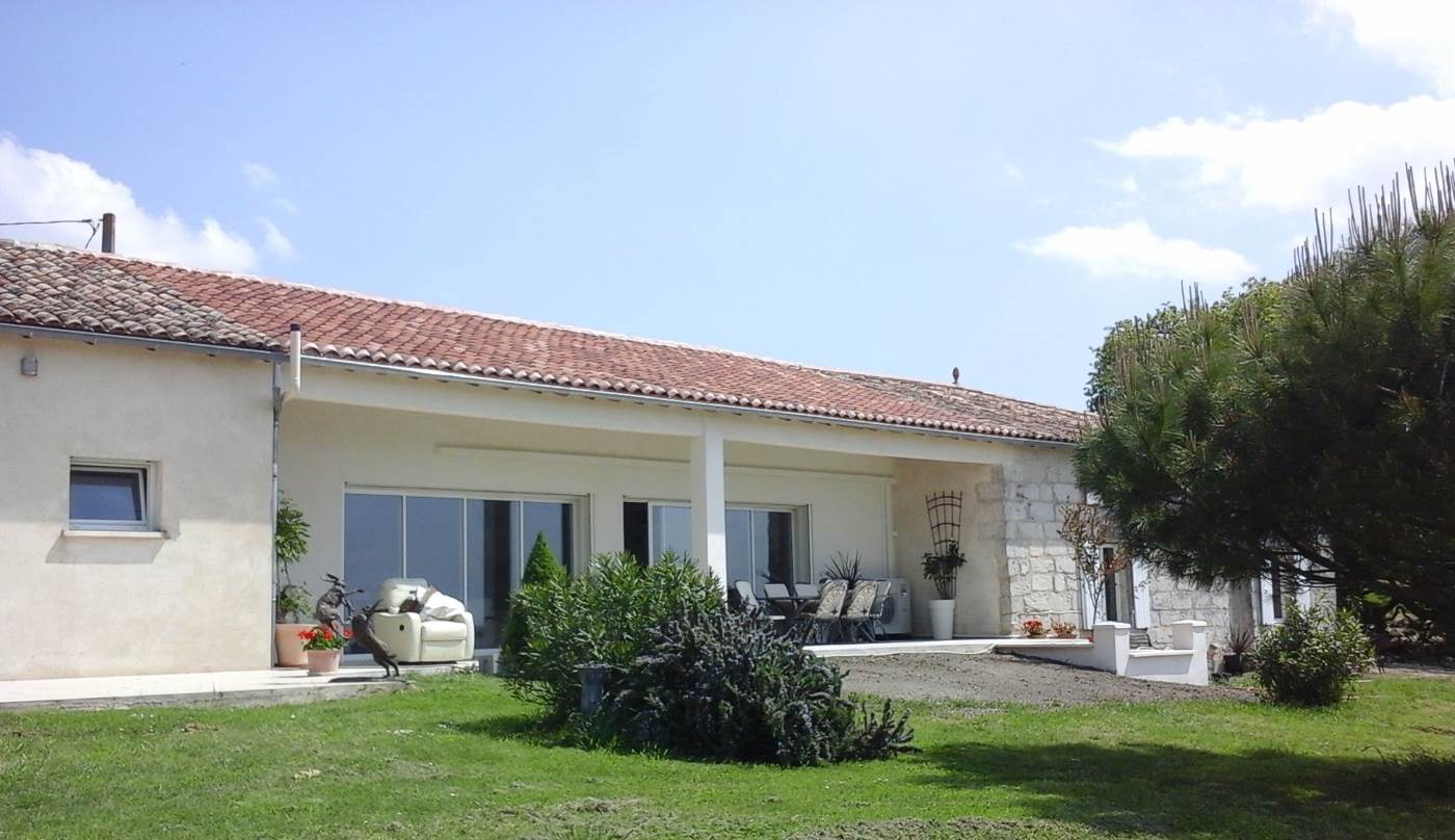 property extensions sw france