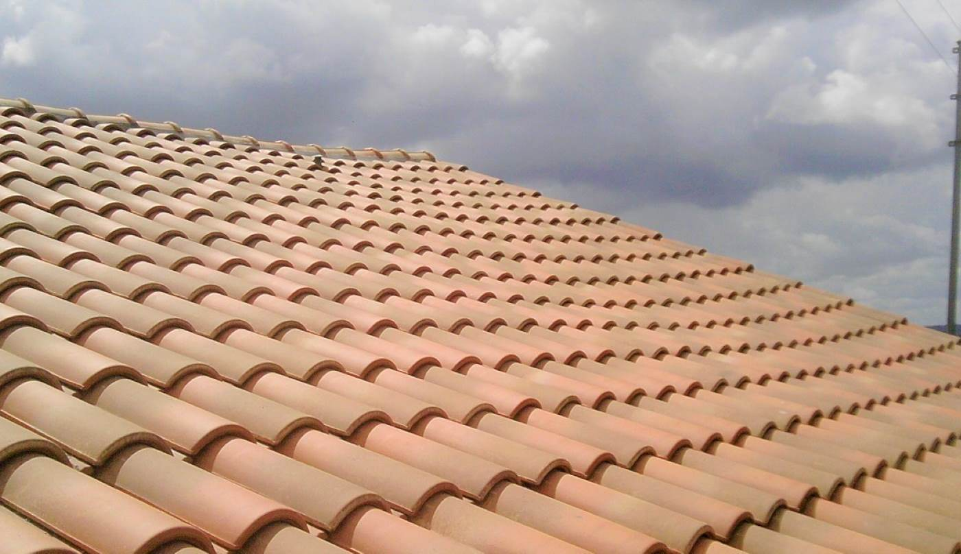 roofing services from D&G Building Services